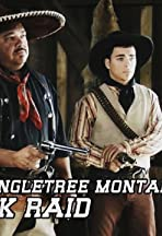 Tales of the Wild West: The Singletree Montana Bank Raid