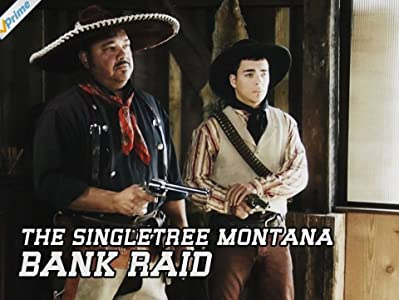 A great comedy movie to watch Tales of the Wild West: The Singletree Montana Bank Raid [UltraHD]