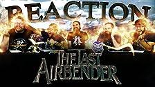 The Last Airbender (2010) ¡REACCIÓN DE PELÍCULA!