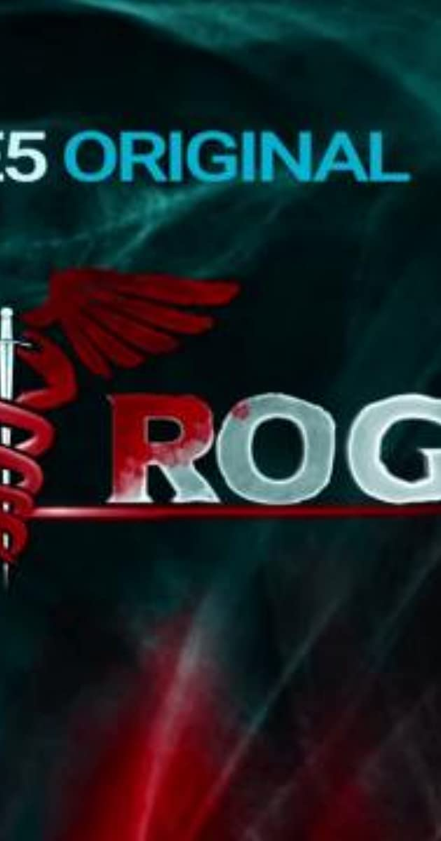 Download Kark Rogue or watch streaming online complete episodes of  Season1 in HD 720p 1080p using torrent