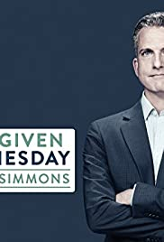 Any Given Wednesday with Bill Simmons Poster
