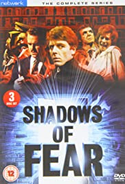 Shadows of Fear Poster