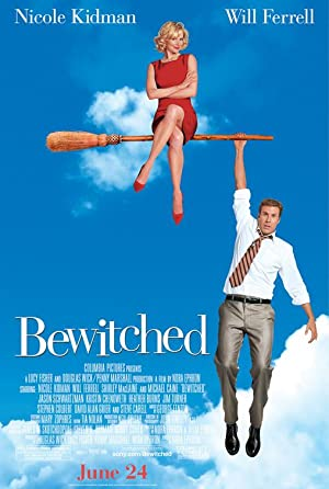 Permalink to Movie Bewitched (2005)