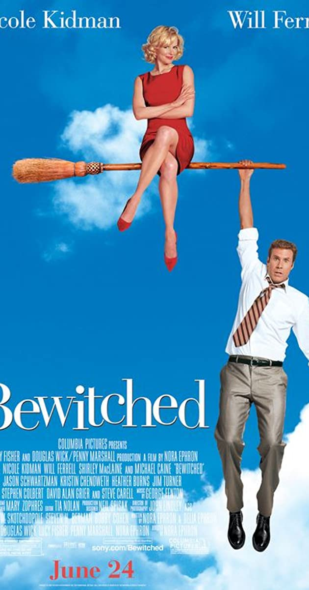 Bewitched (2005) - Full Cast & Crew - IMDb
