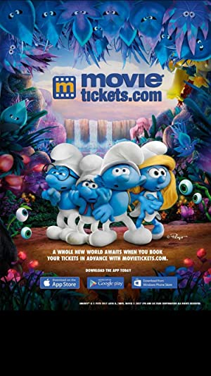 Smurfs the Lost Village: Scholastic Channel One TV Spot