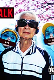 Los Paradise: Walk Poster