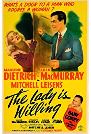 The Lady Is Willing