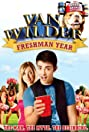 Van Wilder: Freshman Year (2009) Poster
