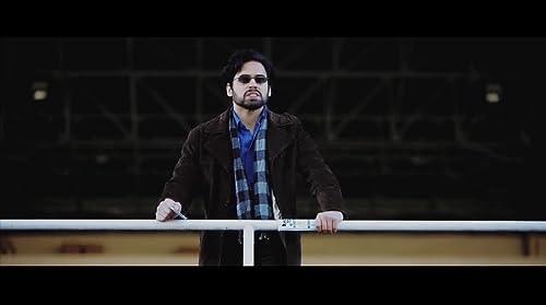 Danny Arroyo - Acting