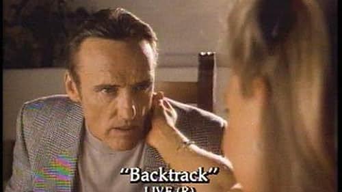 Trailer for Backtrack