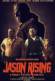 Jason Rising: A Friday the 13th Fan Film (2021)