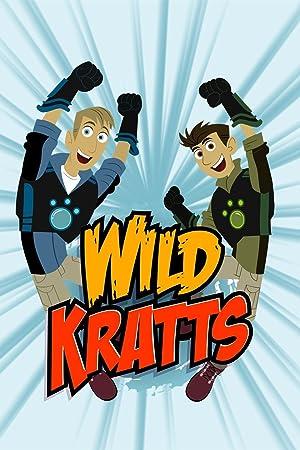 Where to stream Wild Kratts