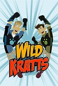 Primary photo for Wild Kratts