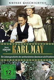 Karl May Poster