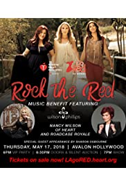 Rock the Red Live: Presented by American Heart Association