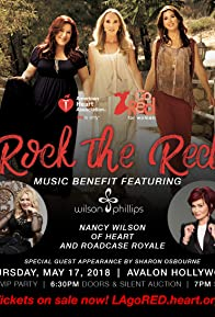 Primary photo for Rock the Red Live: Presented by American Heart Association