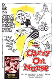 Carry on Nurse (1959) Poster - Movie Forum, Cast, Reviews