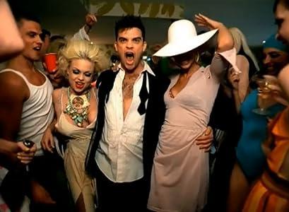 Mobile movie 3 gp download Robbie Williams: Come Undone [BluRay]