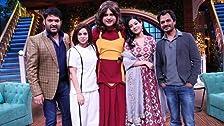 Nawazuddin Siddiqui & Amrita Rao