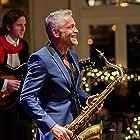 Dave Koz in Sharing Christmas (2017)
