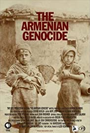 Armenian Genocide Poster