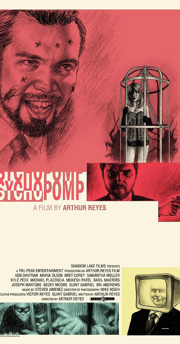 Psychopomp (2020)
