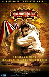 Website for downloading all movies Orlando Orfei - O homen do circo vivo Brazil [2K]