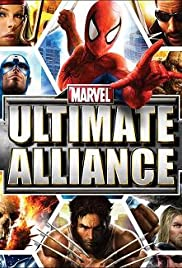 Marvel: Ultimate Alliance(2006) Poster - Movie Forum, Cast, Reviews