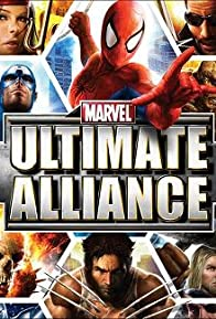 Primary photo for Marvel: Ultimate Alliance