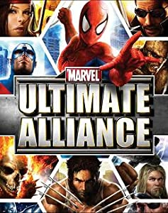 Download the Marvel: Ultimate Alliance full movie tamil dubbed in torrent