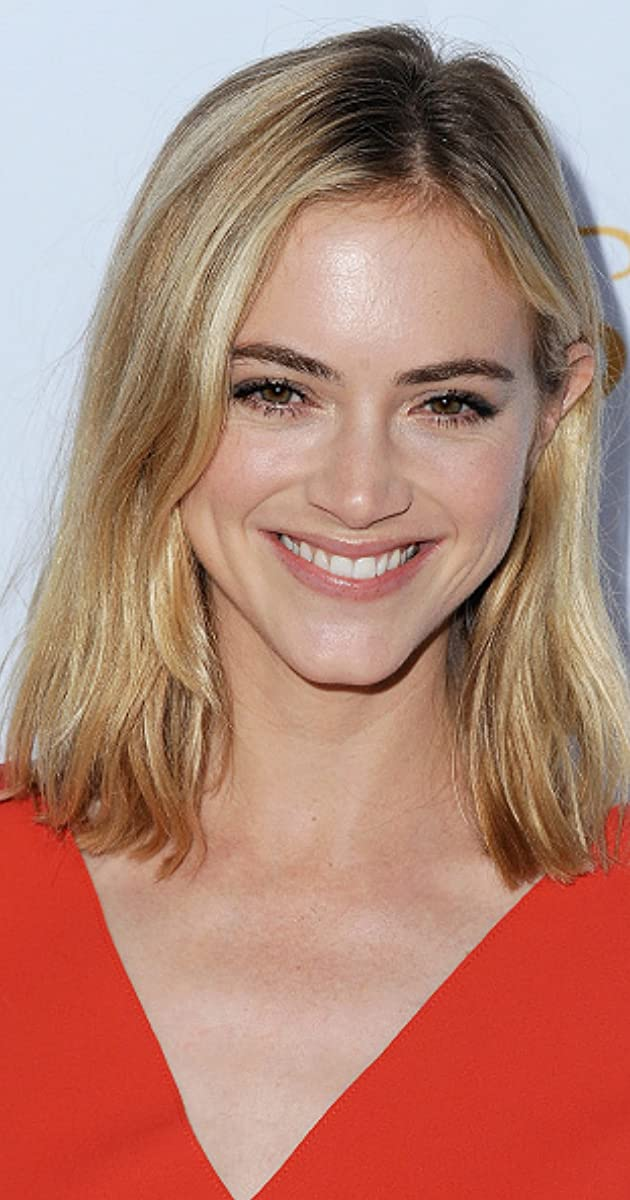 Emily wickersham imdb - Emily wickersham gardener of eden ...