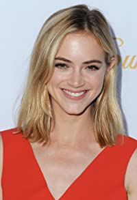 Primary photo for Emily Wickersham