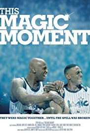 This Magic Moment Poster