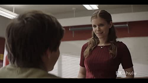 A Teacher, starring Kate Mara and Nick Robinson, explores the complexities and consequences of a predatory teacher/student relationship, streaming NOV 10 – exclusively FX on Hulu.