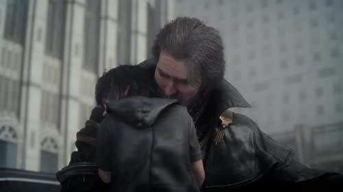 Final Fantasy XV: Dawn: Gamescom Trailer 2015