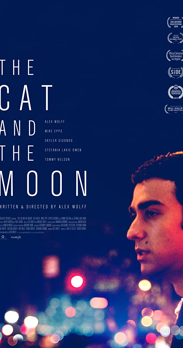 The Cat And The Moon 2019 Imdb