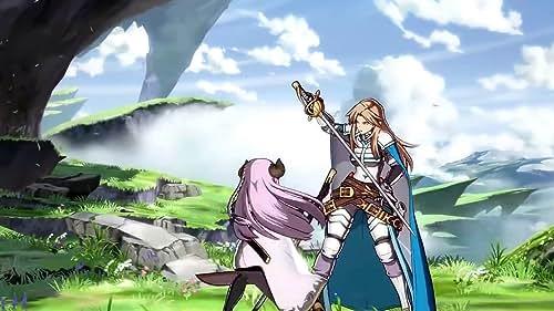 Granblue Fantasy: Versus: Narmaya DLC Character Trailer