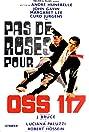 OSS 117 Murder for Sale (1968) Poster