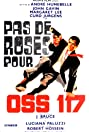 OSS 117 Murder for Sale