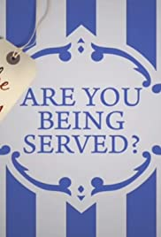 The Story of 'Are You Being Served?' Poster