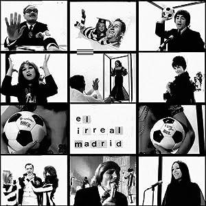 Bittorrent movie downloads free El irreal Madrid Spain [FullHD]