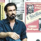 Fabrizio Gifuni in Prima che la notte (2018)