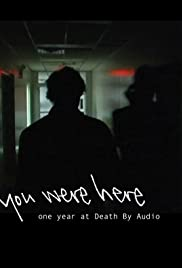 You Were Here Poster