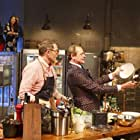 Bobby Flay and Carson Kressley in It's Gonna Be Jarring (2019)
