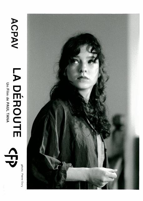 Michèle-Barbara Pelletier in La déroute (1998)