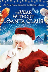 John Goodman in The Year Without a Santa Claus (2006)