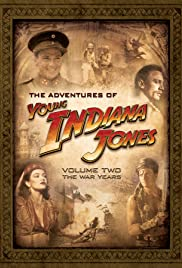 The Adventures of Young Indiana Jones: Demons of Deception (1999) Poster - Movie Forum, Cast, Reviews