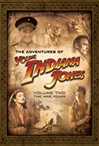 Primary photo for The Adventures of Young Indiana Jones: Demons of Deception