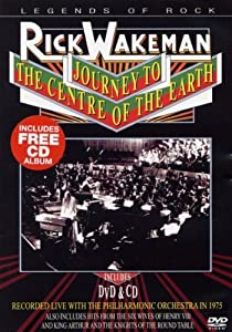 Netflix watch now movie list 2018 Rick Wakeman in Concert: Journey to the Centre of the Earth [Mp4]