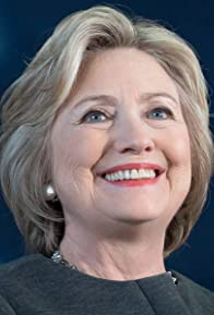 Primary photo for Hillary Clinton